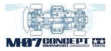 Tamiya 58647 M-07 Concept Chassis Kit