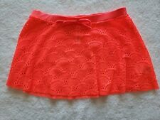 Girls Limited Too Swim Skirt / Cover-Up. Size 10/12