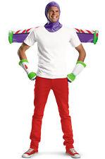Brand New Toy Story Buzz Lightyear Adult Costume Kit