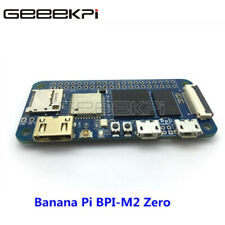 GeeekPi Banana Pi BPI-M2 Zero Quad Core Development Board Single-board Computer