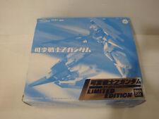 SBS GUNDAM - 1/144 MSZ-006 Zeta Real Grade Model Kit RG Bandai 2002
