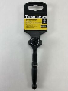 TITAN 12524 24MM RATCHETING WRENCH