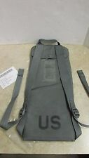 US MILITARY HYDRATION BLADDER SYSTEM CARRIER PACK 3L MOLLE II FOLIAGE GREEN