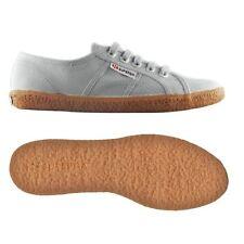 Superga Scarpe ginnastica 2750-NAKEDCOTU Uomo Donna Viaggio Sneaker