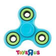 Fidget Hand Spinner Green Fidget Toy