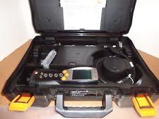 Testo 330-2G KIT #1 Commercial/Industrial Combustion Analyzer Kit 330-2LL