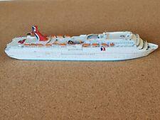 CM KR 331 Carnival Fantasy Metal Model Ship