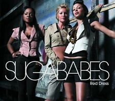 Sugababes Red dress (2006) [Maxi-CD]