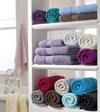 Luxury Miami Towels - 700 GSM 100% Egyptian Cotton Hand, Bath, Bath Sheet, Jumbo