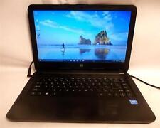 Hewlett Packard HP 14T-AC100 Notebook Computer  LapTop BlowOut Sale