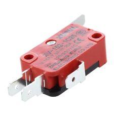 XURUI XV-152-1C25 Hinge Lever Type Miniature Micro Switch I6U9