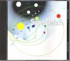 Super Deluxe - Via Satellite - CDA - 1997 - Pop Rock