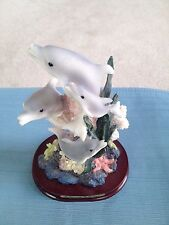 Goldenvale Collection, Dolphin Family Figurine