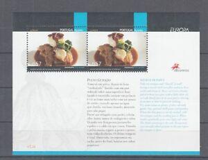 Europe Cept 2005 Gastronomie Açores Bloc 28 (MNH)