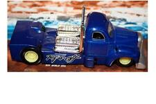 '99 100% Hot Wheels Torqued Off Semi Truck Baur's Beasts