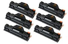 6PK CE285A For HP85A LaserJet P1102W P1102 M1212NF M1217NFW P1120 M1210