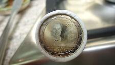 2 euro Luxembourg 2015 15 ans de Règne du Grand Duc Henri UNC