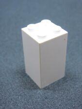 LEGO 30145 Brick 2 x 2 x 3 @@ WHITE - 6093 6456 7237 7744 7892 8781