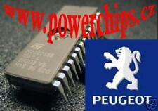 PEUGEOT 106  1.0L 8v  and 1.1L 8v PERFORMANCE CHIP, Chiptuning