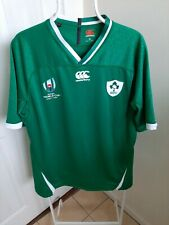 RARE Ireland World Cup 2019 Japan Rugby Jersey Shirt XL-XXL NEW