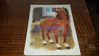 Lot Playskool Vintage Tray Frame Puzzle Golden Press Playschool Horses  80-3c