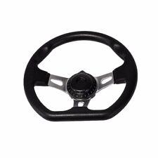 """10.6"""" Inch 270mm Steering Wheel for Go-karts Taotao Atv Cart Buggy 4 wheeler"""