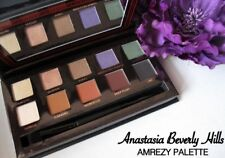 Anastasia Beverly Hills Amrezy Eyeshadow Palette AUTHENTIC Limited Ed READ DES