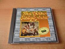 CD Das Goldene Schlager-Archiv 1980: Roland Kaiser Dschinghis Khan Mike Krüger