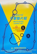 Honda CRF250 CRF 250 2004 - 2009 Mitaka Waterpump Gasket / Seal Kit