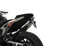 Soporte De Matrícula Etiqueta la cola KTM DUKE 790 LED AJUSTABLE tail tidy
