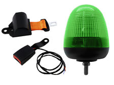 LED Green Beacon Seatbelt Kits