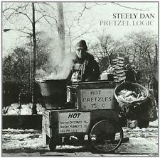 STEELY DAN PRETZEL LOGIC CD NEW