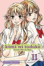 Kimi Ni Todoke. Volume 11 by Karuho Shiina  #21941