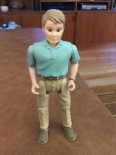 Vintage - Fisher Price Loving Family Dollhouse DAD Figure