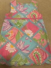 Lilly Pulitzer Girls Dress 3t