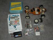 Team Associated RC10 Championship Edition Radio Control Gold Pan Car Kit