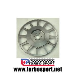 Rover v8 Steel billet light race flywheel racing 184mm (7 1/4) clutch