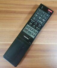 Original Fernbedienung Toshiba VT-12G für VHS Videorecorder