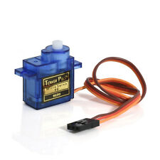 9G SG90 Micro Servo motor RC Robot Helicopter Airplane Control Car Boat New