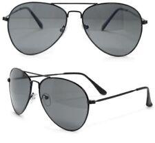 Aviator Metal Frame Sunglasses for Men
