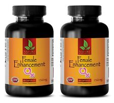 Mucuna Powder - FEMALE ENHANCEMENT - Squirt Squirting Orgasm Pills - 2 Bottles