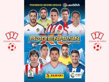 #37-54. Club Atletico de Madrid 2014/2015 - Panini Adrenalyn Liga - Card/Cromo
