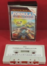 Formula 1 Simulator MSX VGC TESTED