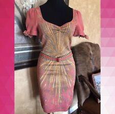 Zac Posen Collection cocktail Dress Size M