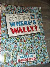 WHERE'S WALLY? BOOK 1