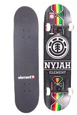 Element Skateboarding Equipment