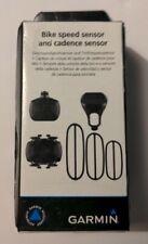 Garmin 010-12104-00 Bike Speed Sensor and Cadence Sensor