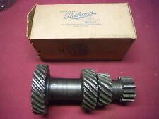 1948-54 Packard HenneyTransmission Cluster Gear 419453 NOS