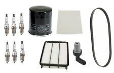 Lexus RX300 99-03 V6 3.0L Tune Up Kit with Filters PCV Valve Spark Plugs & Belt