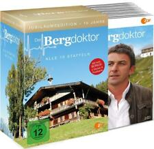 10 Jahre Der Bergdoktor - Jubiläumsedition [30 DVDs im Schuber] (2017)